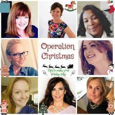WHO AMONG YOU LOVES EVERYTHING CHRISTMAS!!?? A few of my fellow coaches and I are launching OPERATION CHRISTMAS! We are calling on ALL of Santa's other helpers to join us in this MERRY GROUP!  WHAT TYPES OF INFORMATION WILL WE BE SHARING? DECORATING/CRAFT IDEAS! Grab your glue guns girls! TRADITIONS! Anything from Elf on the Shelf to your favorite charities & volunteer or giving back ideas. RECIPES - Cookies Desserts Party Food ETC!  SHOPPING TIPS - Sharing INSANE deals or advice about what…