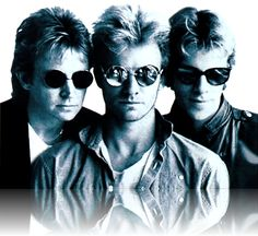 Greatest Hits Album cover from Mod Band The Police Music Rock, 80s Music, Good Music, Rock And Roll, Great Bands, Cool Bands, Rock 13, Rock Festival, Mundo Musical
