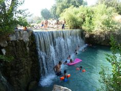 Israel in Pictures – Safed and drive to Jerusalem Sunrise Pictures, Sea Of Galilee, Australian Animals, Guy Pictures, Old City, Jerusalem, Niagara Falls, Israel, Waterfall