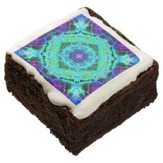 3D Art-003 Brownie (One Dozen)