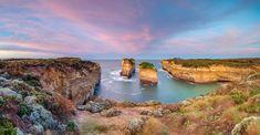 Национальный парк Порт Кэмпбелл, Австралия