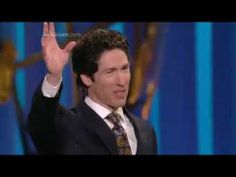 Joel Osteen DO YOU KNOW WHAT YOU WILL BE