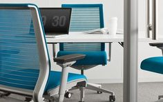 In Search of the Perfect Office Chair: 10 Sources —Shopping Guide