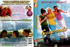 Parce que j'étais fan de Britney Spears et en tant que fan j'avais la K7 VHS du film (achetée à Lidl au passage, avec celle de Freaky Friday...)