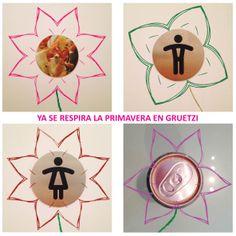 ¡Feliz #DiadelaFelicidad ! #yahuelveaprimavera #primaveracreativa #gruetzi #agenciapublicidad #thehappietadvertisingagencyintheworld #becreative