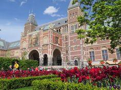 Amsterdam a dois