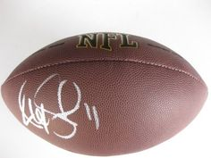 Alex Smith, San Francisco 49ers, Utah, Signed, Autographed, NFL Football, a COA with the Proof Photo the Alex Signing the Football Will Be Inlcuded by WILSON. $99.99. THIS IS A SIGNED NFL FOOTBALL.THE FOOTBALL IS SIGNED IN SILVER PAINT PEN *CERTIFICATE OF AUTHENTICITY(COA)-EACH ITEM COMES WITH A COA.ALL MY AUTOGRAPHS ARE 100% AUTHENTIC AND OBTAINED BY ME PERSONALLY. *PROOF PICTURES-THE PROOF PHOTOS IN MY AUCTION MAY NOT ALWAYS BE THE EXACT ITEM YOU ARE BIDDING ON,BUT SHOWS THE A...