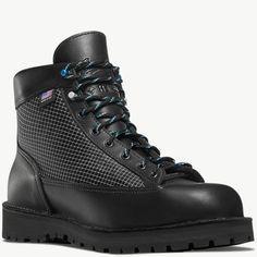 Danner - Danner Light II Dark Brown Danner Boots, Waterproof Liner, Ankle Boots Men, Fashion Lighting, Wide Feet, Snug Fit, Hiking Boots, High Top Sneakers