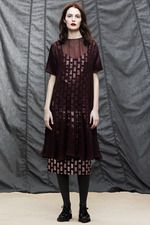 Araks Fall 2014 Ready-to-Wear Collection on Style.com: Complete Collection