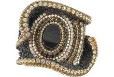 Swirl Cuff Bracelet on OneKingsLane.com