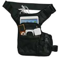 All-in-one Leg Bag Pandemic Inc. http://www.amazon.com/dp/B00D7XW5W8/ref=cm_sw_r_pi_dp_b3XKtb08VCVVK8E0