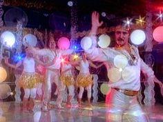 Nanarland - Disco Dancer - la chronique de Nanarland