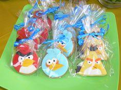 angry cookies