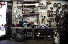 Browse all about workshop interior ideas. 25 garage design ideas for your home,