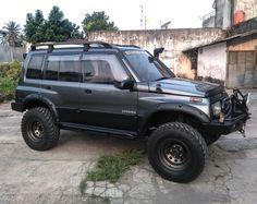 Hamamatsu, Geo Tracker, Suzuki Vitara Jlx, Sidekick Suzuki, Gladiator Garage Storage, Chevrolet 4x4, Mini Jeep, Chevy Trailblazer, Grand Vitara