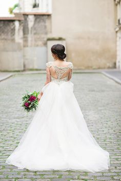 To Paris With Love in Alvina Valenta