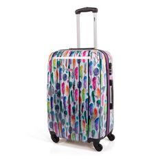 Barevný kufr SKPA-T na kolečkách