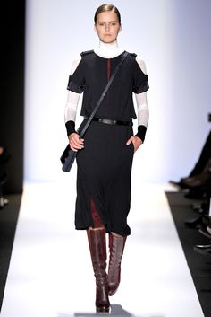 BCBG Max Azria   Fall 2011 Ready-to-Wear Collection