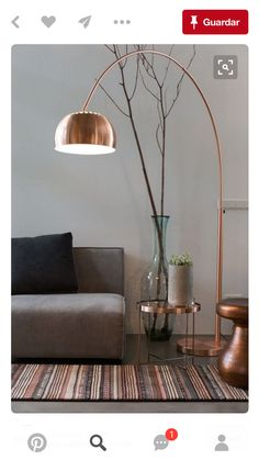 6 Graceful Cool Tips: Natural Home Decor Ideas Apartment Therapy natural home decor living room interior design.Natural Home Decor Rustic Stones natural home decor rustic ceilings.Natural Home Decor Diy Etsy. Decoration Inspiration, Room Inspiration, Interior Inspiration, Decor Ideas, Kitchen Inspiration, Design Inspiration, Arc Floor Lamps, Modern Floor Lamps, Corner Floor Lamp