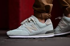 Sweetsoles – New Balance 574 ID (by mackdre775)