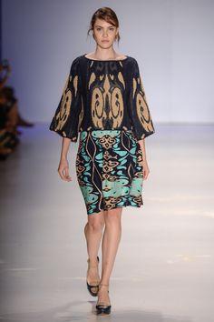 Coleção // GIG Couture, SPFW, Inverno 2015 RTW // Foto 17 // Desfiles // FFW