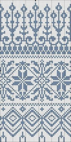 Image result for fair isle knitting patterns free