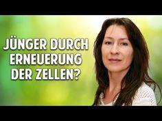 Die Kraft der Frau: Jünger durch Erneuerung der Zellen? - Lumira Weidner - YouTube