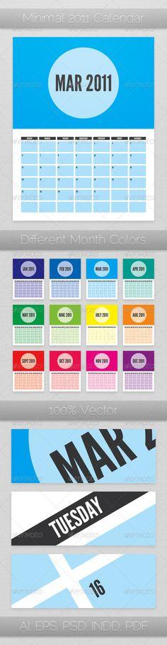 2013 Calendar Template 2013 calendar, Print templates and Business