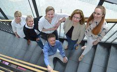 Wir haben die Chance bei unserem letzten Teammeeting in Stuttgart genutzt, um Ihnen einen Blick hinter die Kulissen zu gewähren: Unser Planungsteam stellt sich vor!