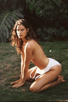 """jeanpierrot: """"Lise, Cuba for Playboy USA """""""