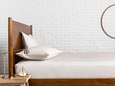 Percale sheet set luxury