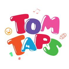 9. Tom Taps Speak is a communication app to help children with speech disorders. The app displays a colorful and easy-to-use layout to motivate communication. This is a simplistic app with a good foundation of words to help non-verbal students communicate. If you need an Augmentative and Alternative Communication app and cannot afford to purchase the more expensive AAC apps, Tom Taps Speak is a great free alternative.