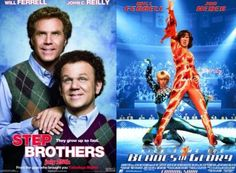 Will Ferrell hijinx! Will Ferrell, Good Times, Bring It On, Movies, Movie Posters, Films, Film Poster, Cinema, Movie