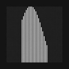 p5art: grid:wave II