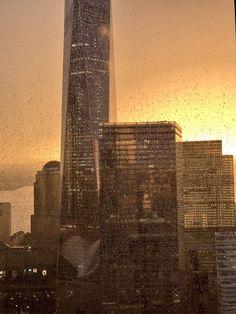 Robert AndersenVerified account @rsa 19h19 hours ago  Insane NYC sunset