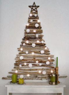 Kreatívne vianočné nápady