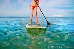Stand Up Paddle Board. gotta-get-a