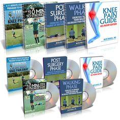 Knee Injury Solution