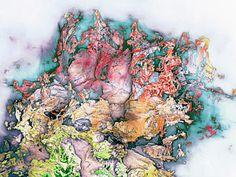 Digital Art - Jam Session by George Michael