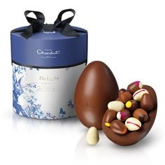 The Egglet Extra Thick Easter Egg just ordered it for Easter