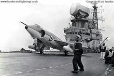 Supermarine Scimitar