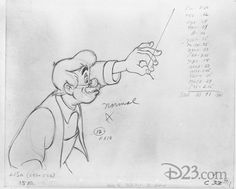 Articles - Disney Animation's Dave Bossert Walks Us Through the Disney Animated App - D23