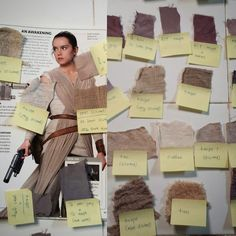 Rey - Star Wars: The Force Awakens Build (open for everyone!) - Page 122