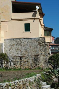 Bevera, Frazione di Ventimiglia (IM), Val Bevera