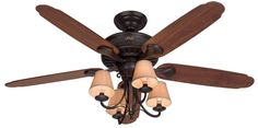 rustic ceiling fans | Rustic Ceiling Fans - Picking the Right | KnowledgeBase