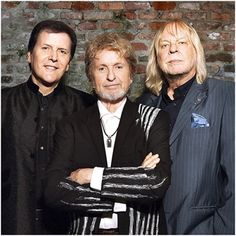 YES To Be Inducted Into 2017 Rock & Roll Hall of Fame Trevor Rabin, Jon Anderson and Rick Wakeman Among Members of YES to Receive Honor Other members include Bill Bruford, Steve Howe, Chris Squ…