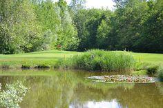 Lake - Golf Club Udine Italy
