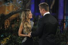 "Does one contestant on ""The Bachelor"" not shower? That's what Season 15 cast member Michelle Money informed the audience during the premiere."