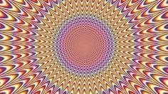 This Optical Illusion Makes Me Trip Balls
