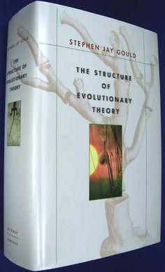 The+Structure+of+Evolutionary+Theory